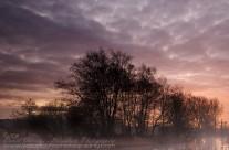 Sunrise Across The Lakes