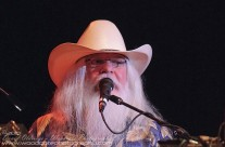 The legend that is…Leon Russell