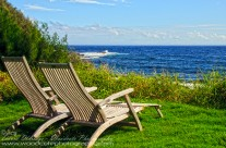 Rest a While – on the island of Maui
