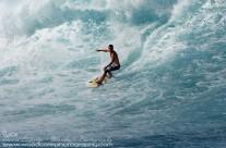 Hookipa Beach on the North Shore of Maui (8)