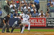 Nick Swisher for New York Yankees