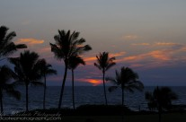 Koloa Sunset on Kauai