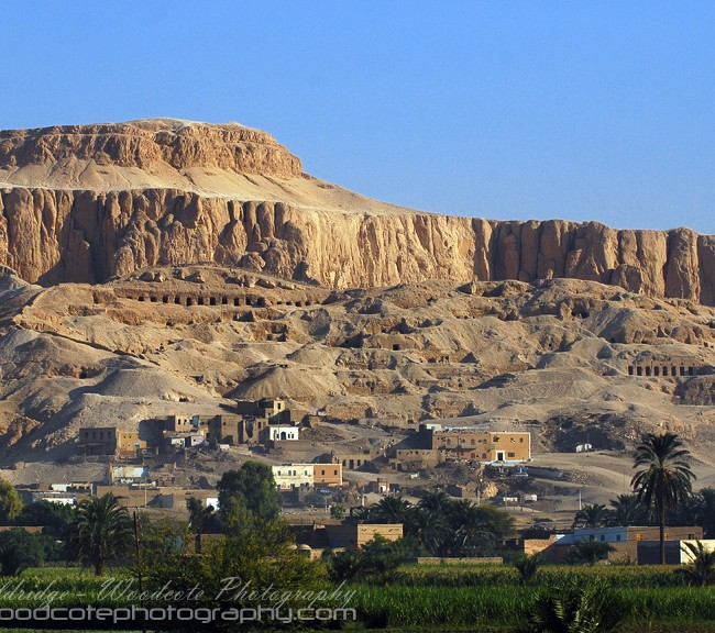 Beyond the Valley of Kings