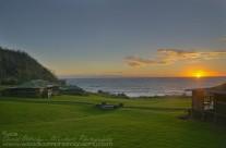 Awakening – on East shore of Maui