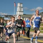 Burlington 5K Run – 2013