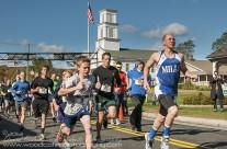 Burlington 5K Run – 2013