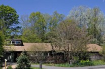 Roaring Brook Nature Center