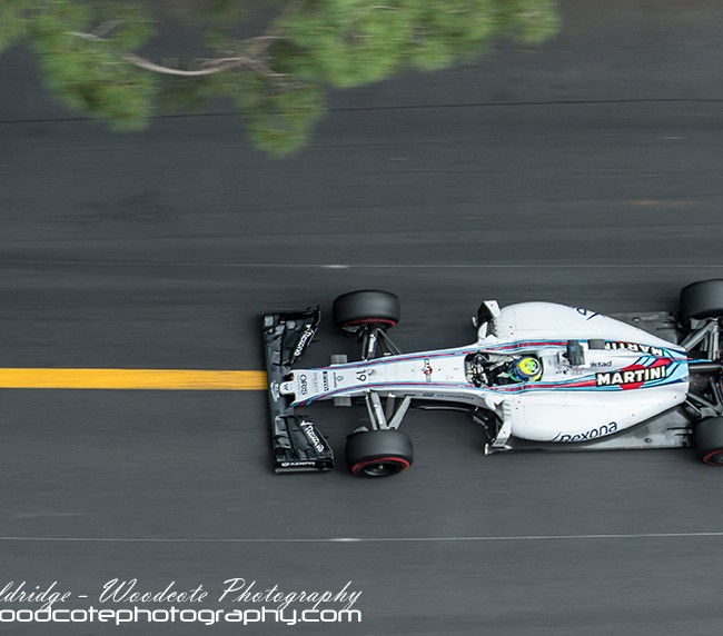 Felipe Massa – Williams Martini Racing