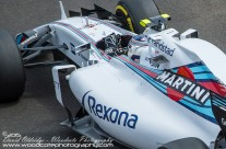 Valtteri Bottas – Williams Martini Racing