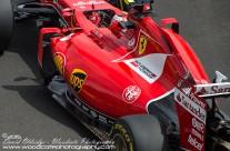 Kimi Raikkonen – Scuderia Ferrari