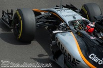 Nico Hulkenberg – Sahara Force India