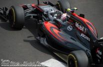 Jenson Button – McLaren Honda