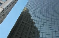Manhattan glass