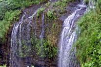 Kalihiwai Falls, Kauai