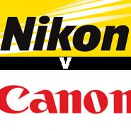 Nikon v Canon – Tribal warfare