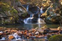 Burlington Falls