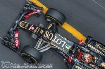 Romain Grosjean – Lotus F1 Team
