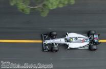 Felipe Massa – Williams Martini Racing