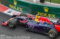 Daniil Kvyat – Infiniti Red Bull Racing