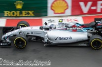 Valtteri Bottas – Williams Martini Racing