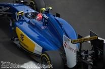 Felipe Nasr – Sauber F1 Team