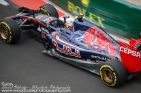 Carlos Sainz jr – Scuderia Torro Rosso