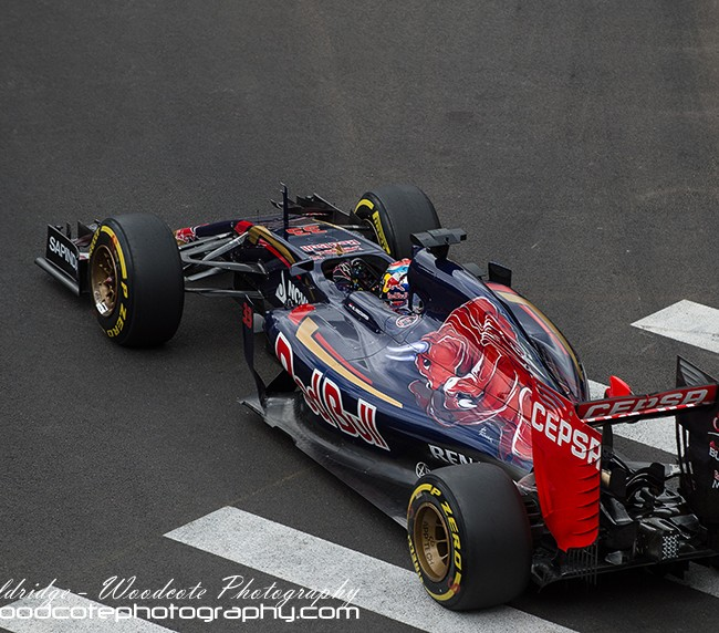 Max Verstappen – Scuderia Torro Rosso