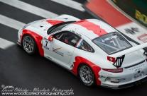 Jaap Van Lagen – Porsche Supercup
