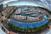 Monaco Formula One Grand Prix 2015
